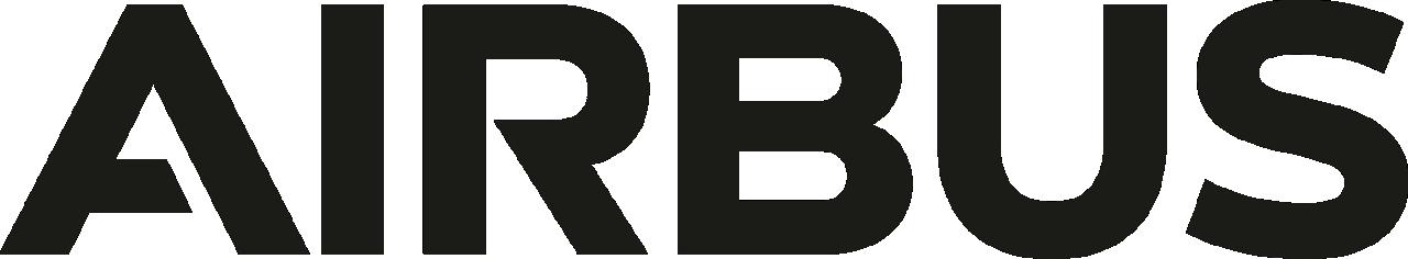 Airbus Logo Black