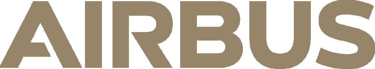 Airbus Logo Copper