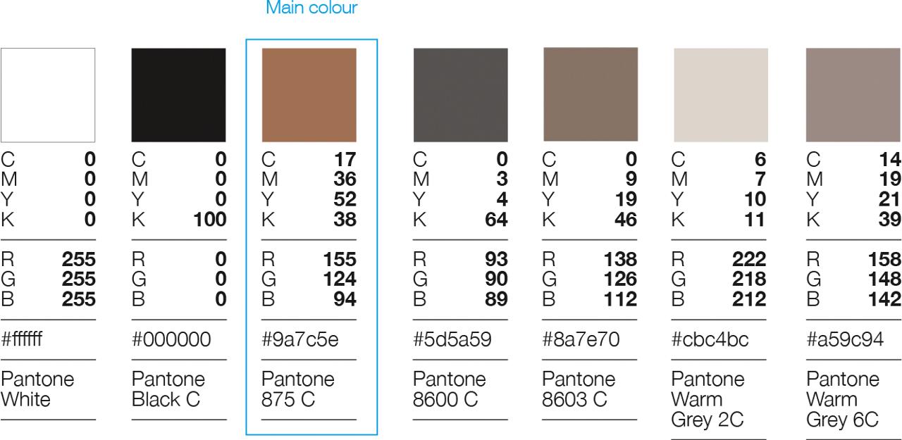 Main Colours 1