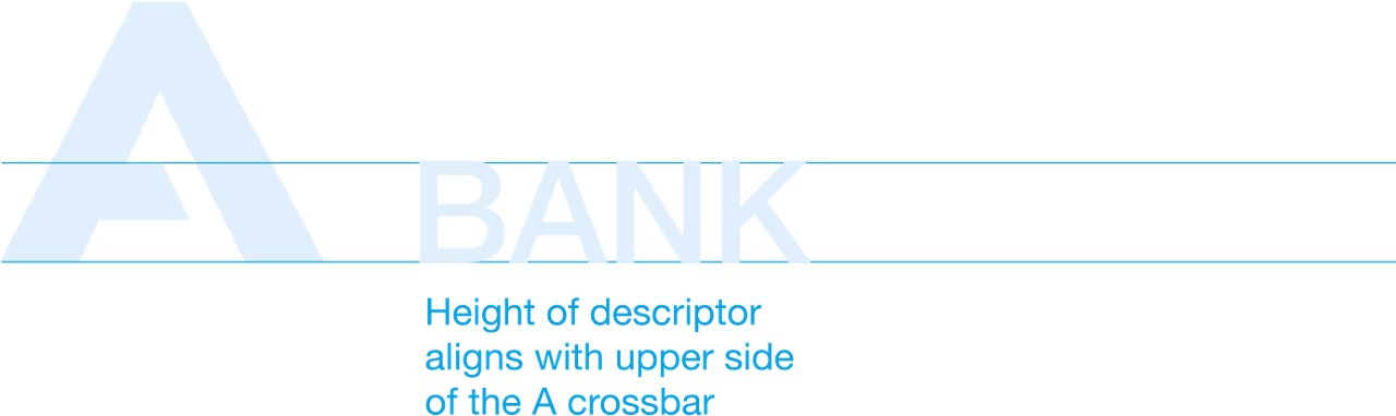 Airbus Bank Descriptor Size 1