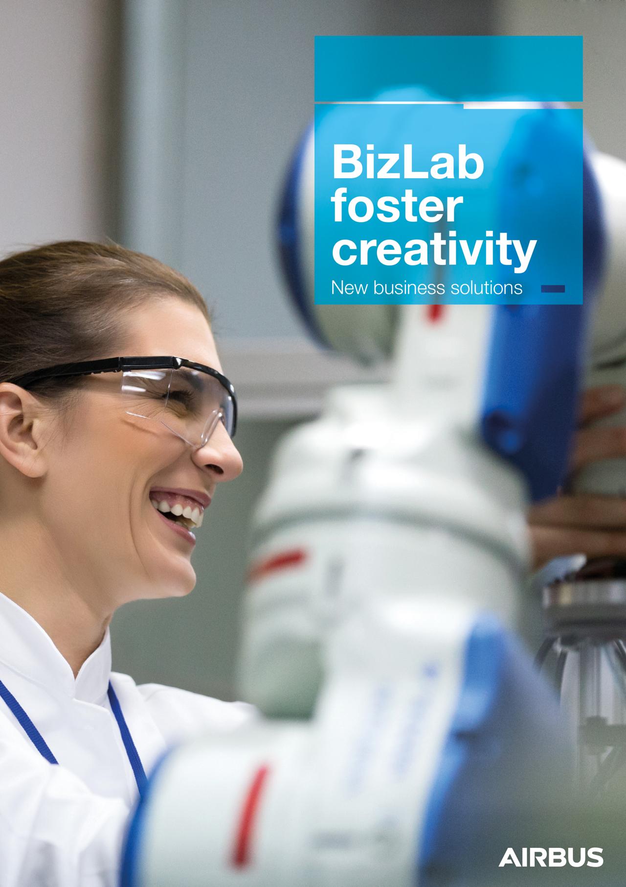 Airbus Bizlab Print 1