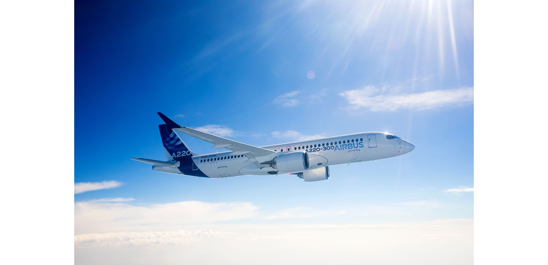Resultado de imagen para Airbus A220