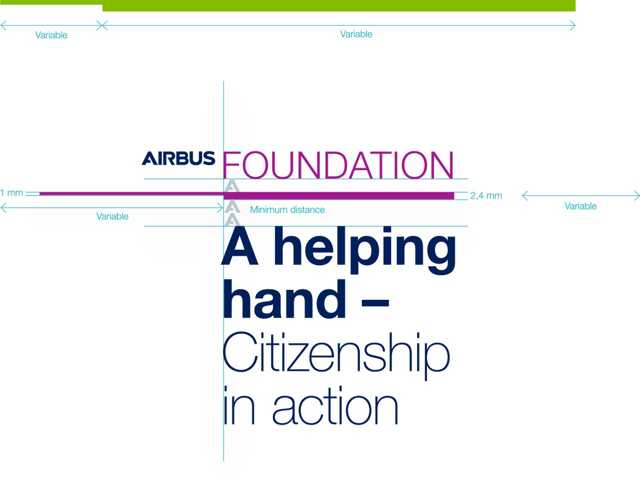 Airbus Foundation Keyline 1