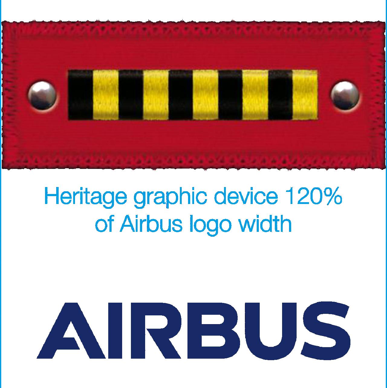 Heritage Logo Sign