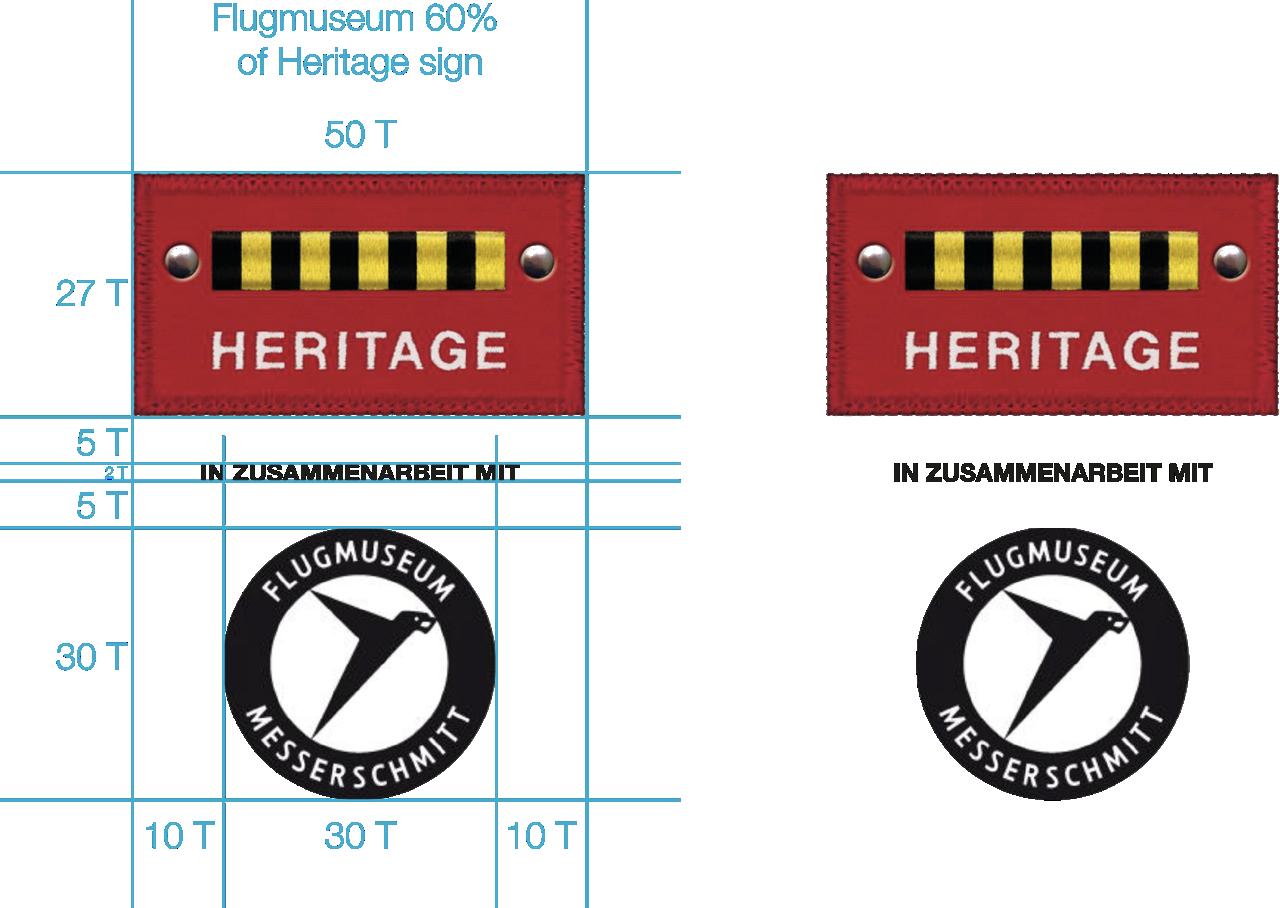 Airbus Heritage Cooperations