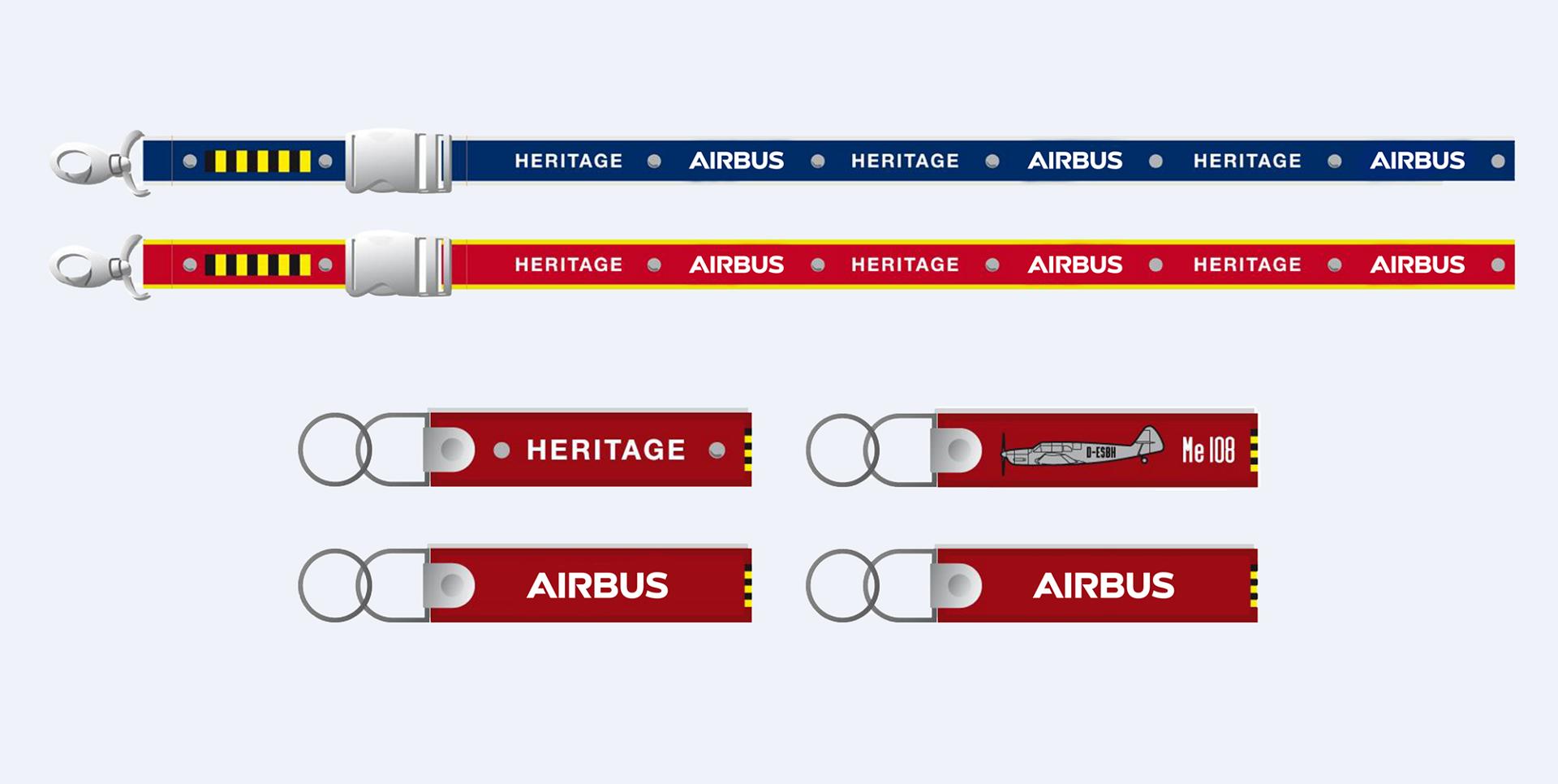 Heritage Merchandising