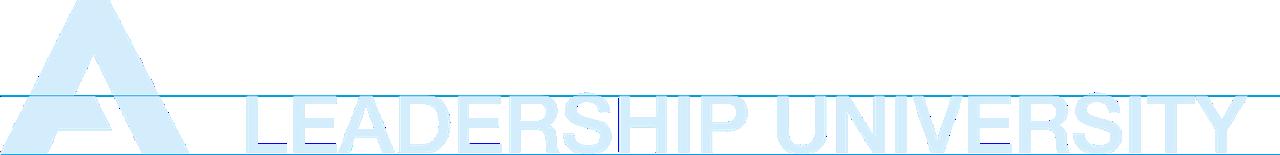 Airbus Leadership University Descriptor Size I 1