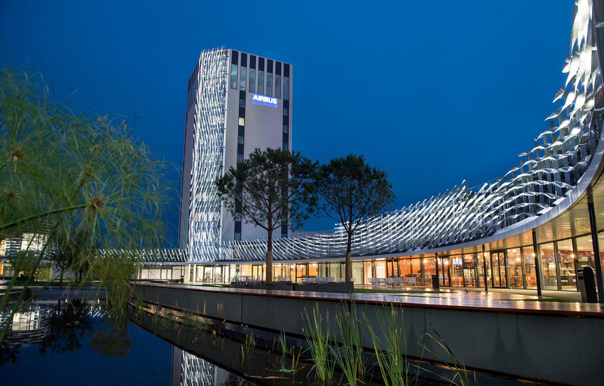 Airbus Leadership University