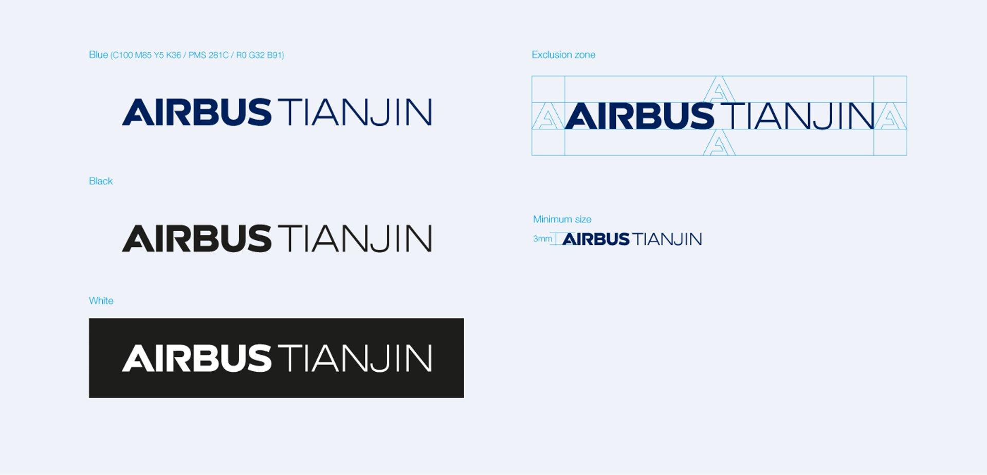 AirbusTJ Logo