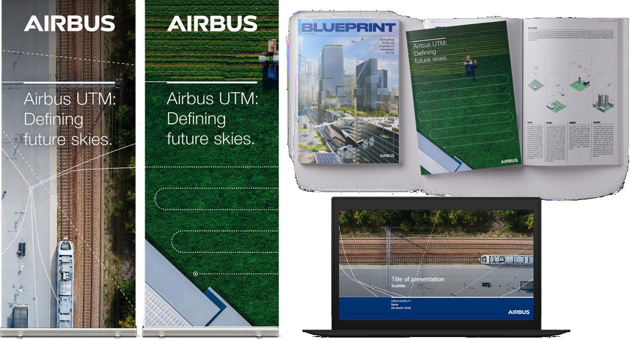 Airbus Utm Applications 1