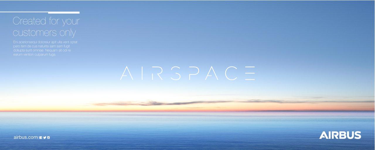 Airspace Advertising
