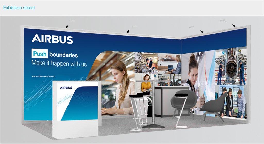 Employer Branding Booth New