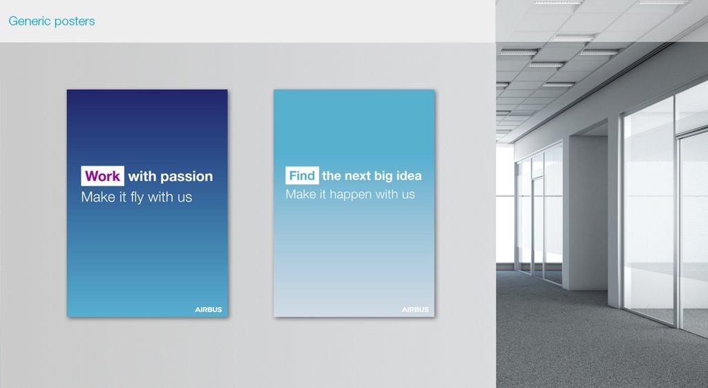 Employer Branding Posters 1 New
