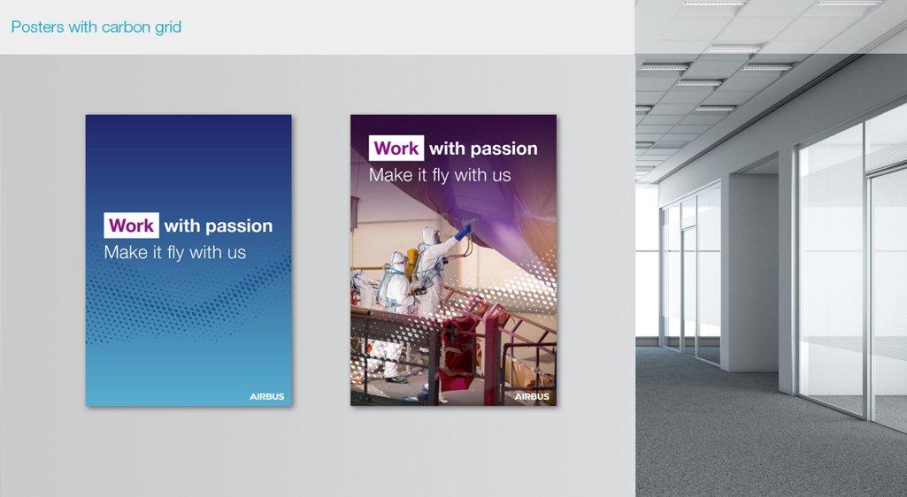 Employer Branding Posters 2 New