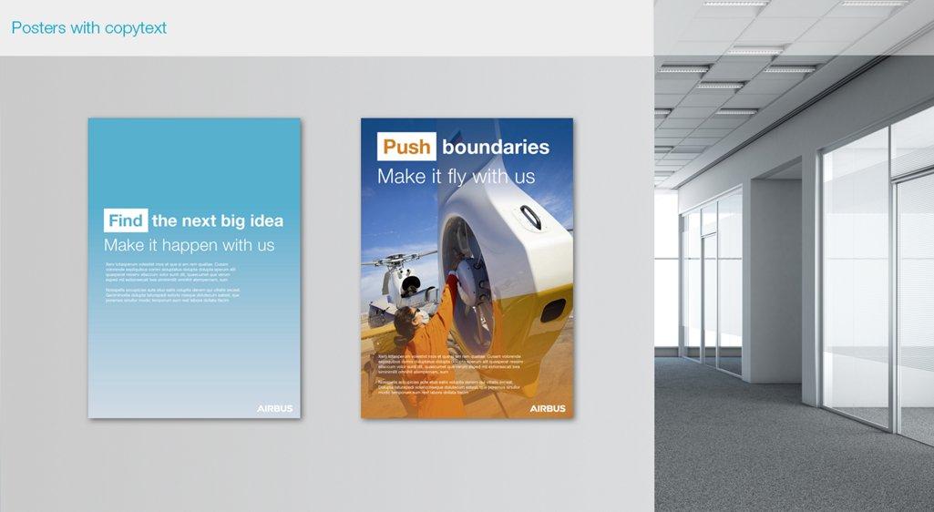 Employer Branding Posters 3 New