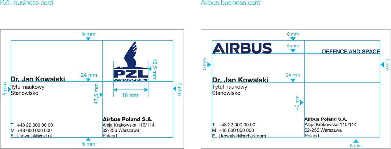 Pzl Businesscard
