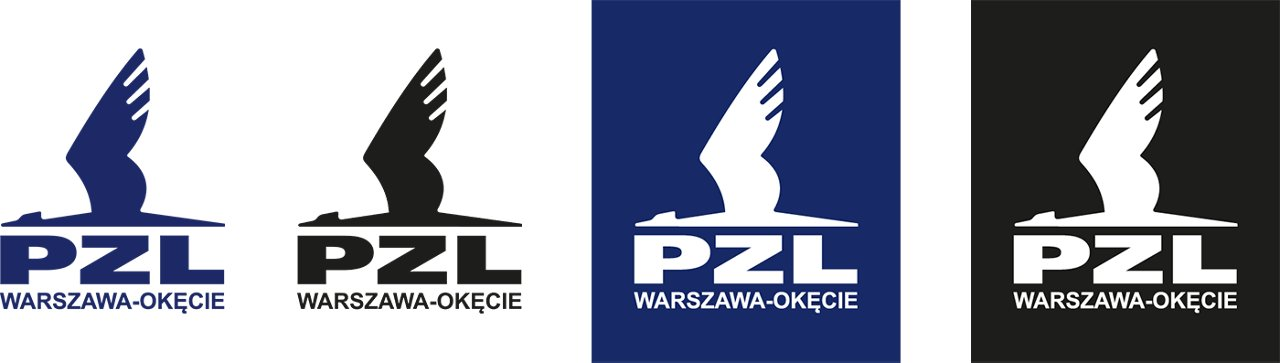 Pzl Logos
