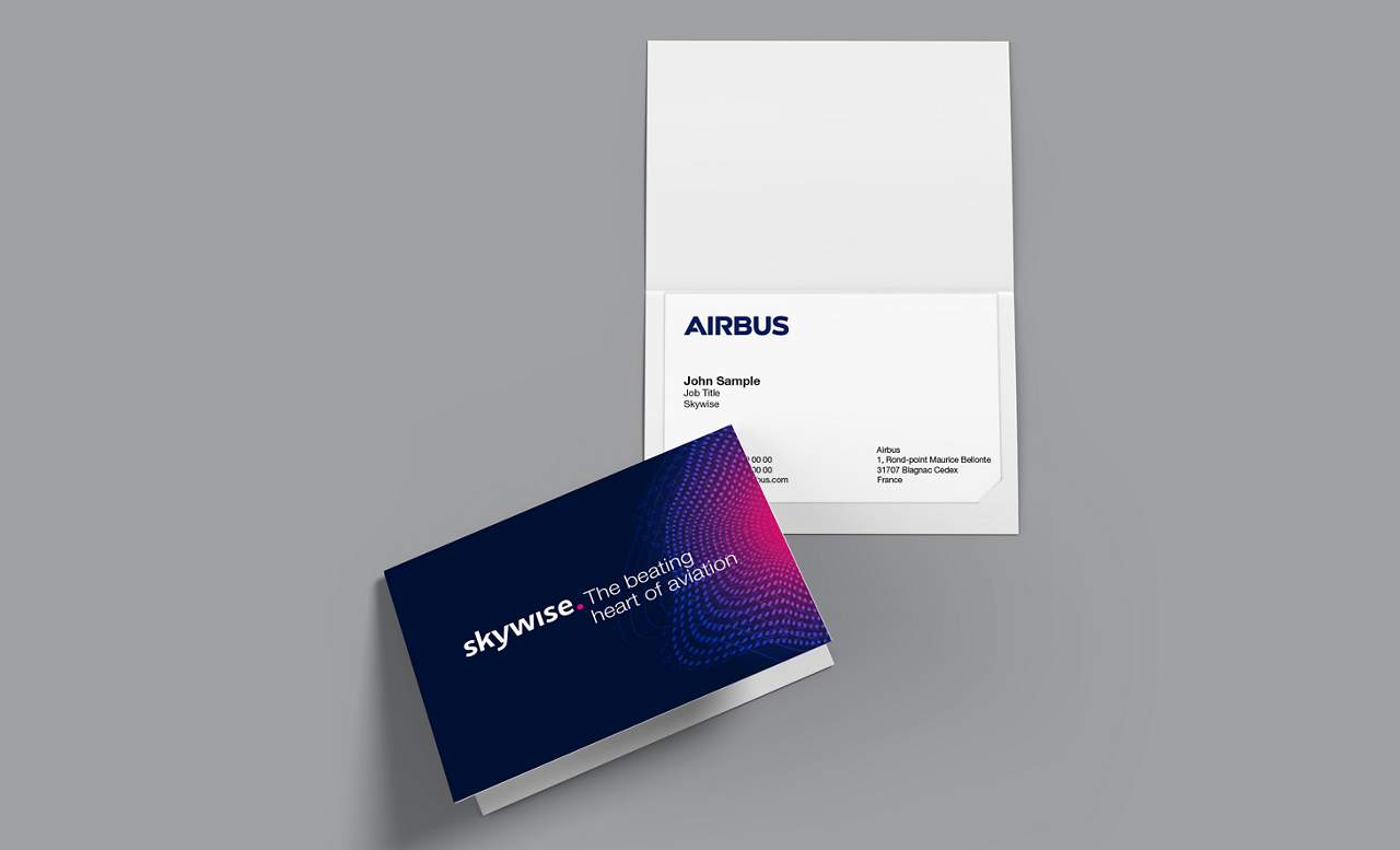 Skywise BusinessCard