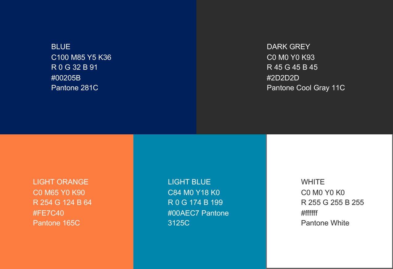 Smartforce Graphicelements Colours