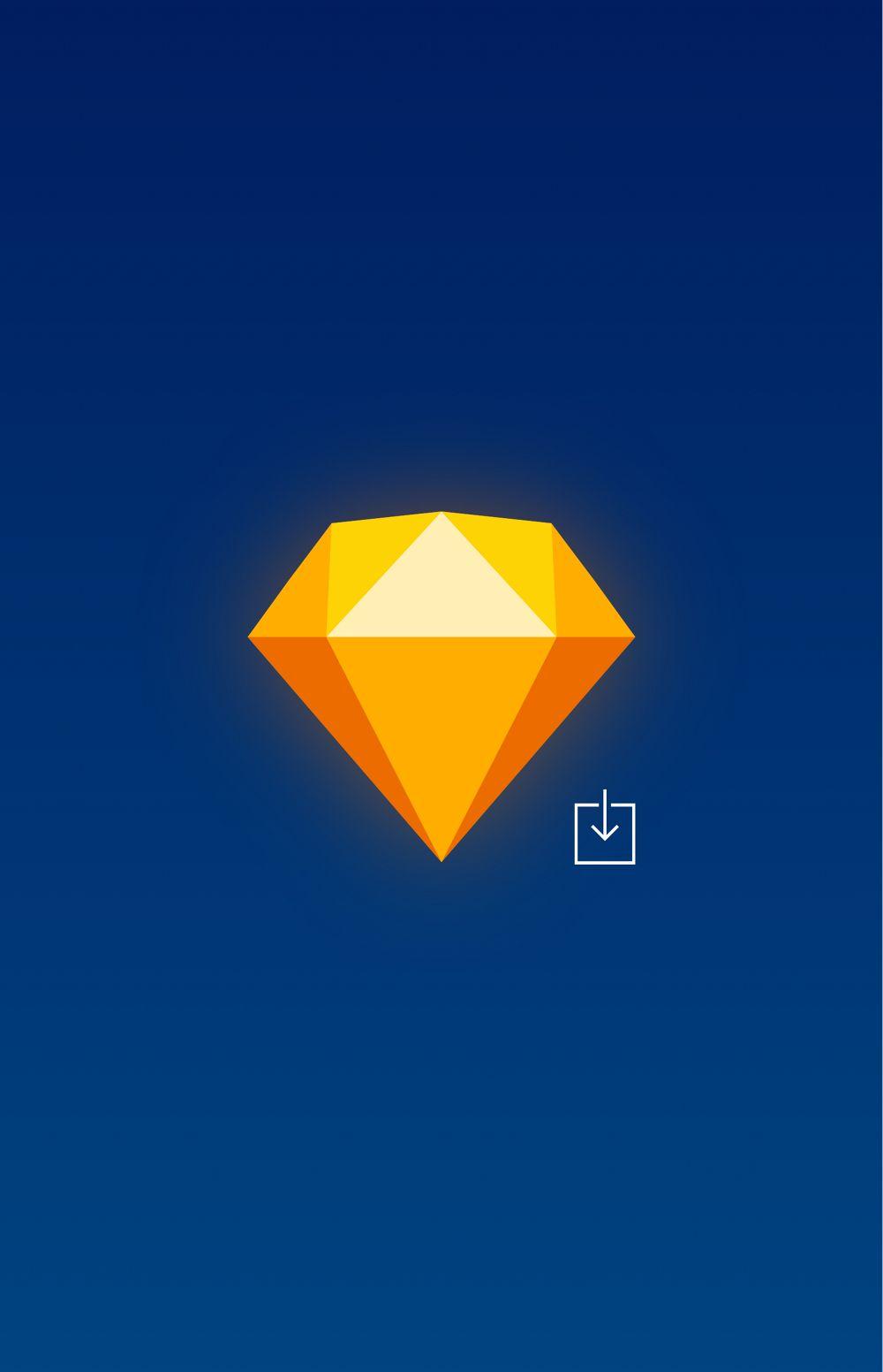 Sketch UI kit