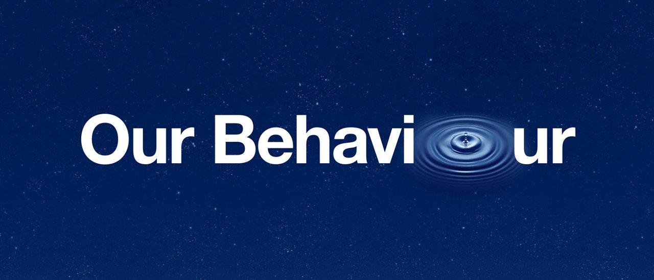 Purpose Framework Bahaviour