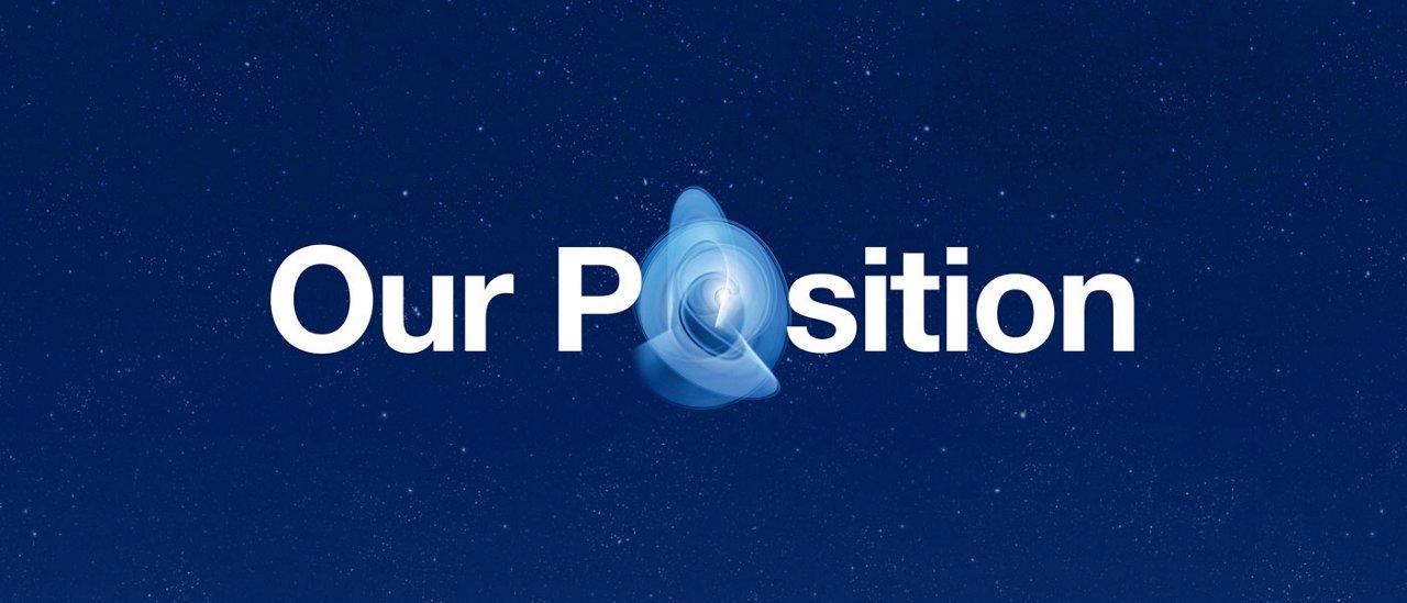 Purpose Framework Position