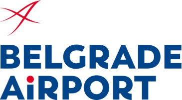 BEG Airport Logo