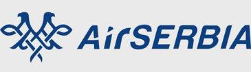 Air Serbia Logo Alt