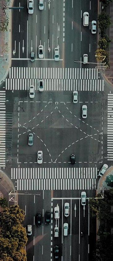 Transport Drive