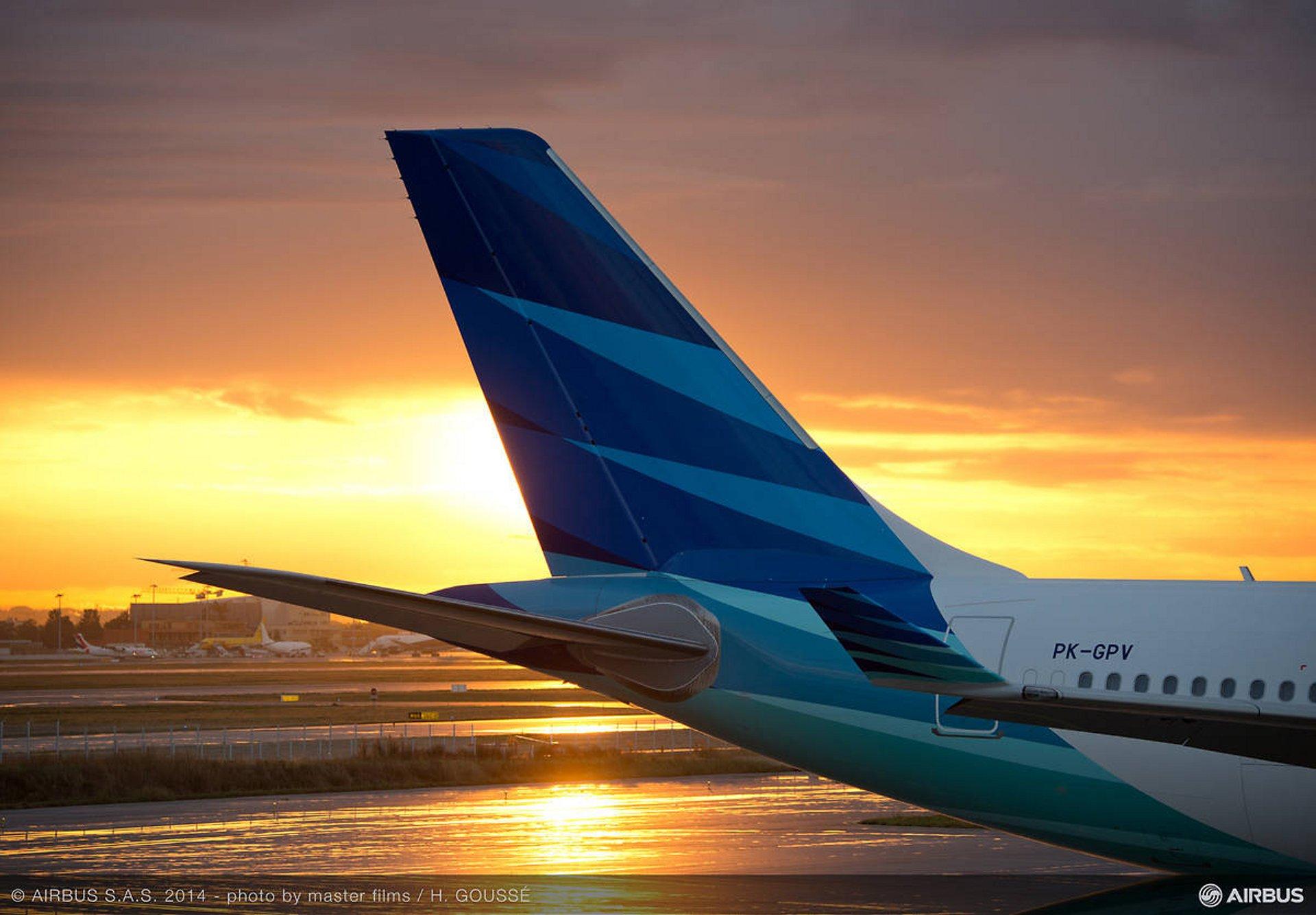 Aircraft Retirement