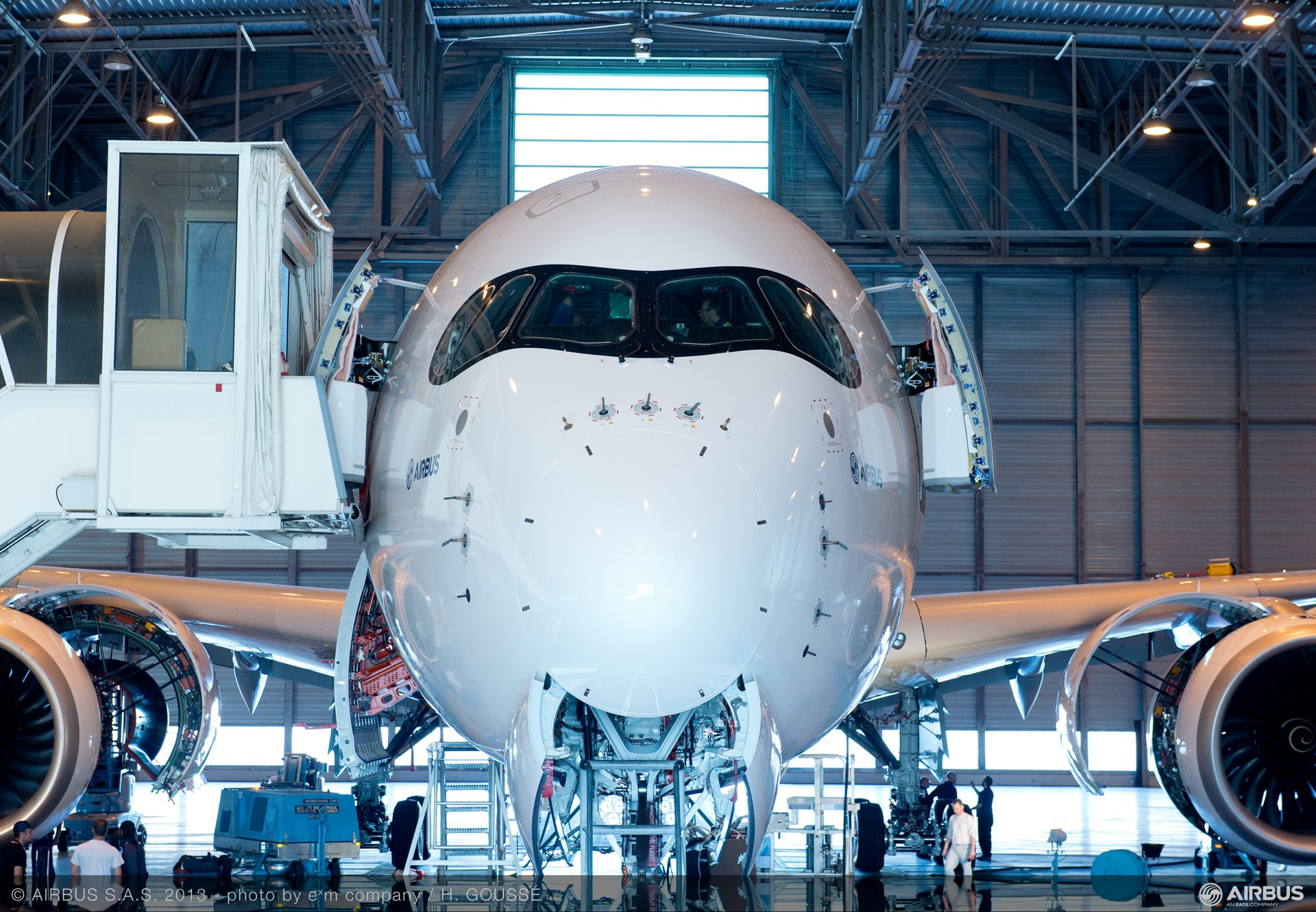 Optimised Aircraft Availability