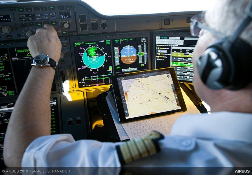 Streamlined Flight Operations 2