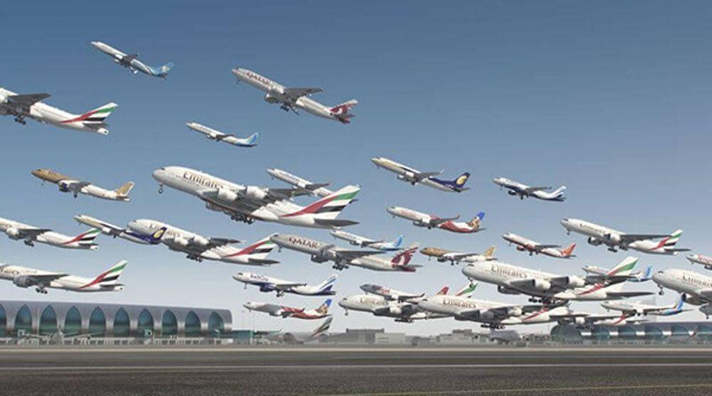 Aircraft Transition