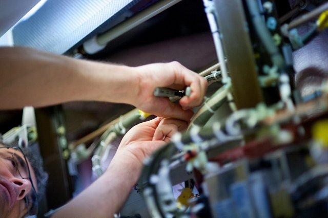Airframe Services Repair