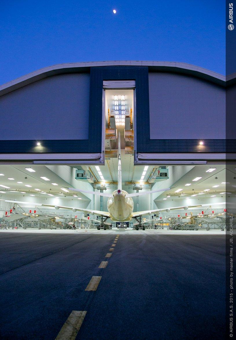 Flight Hour Services Components