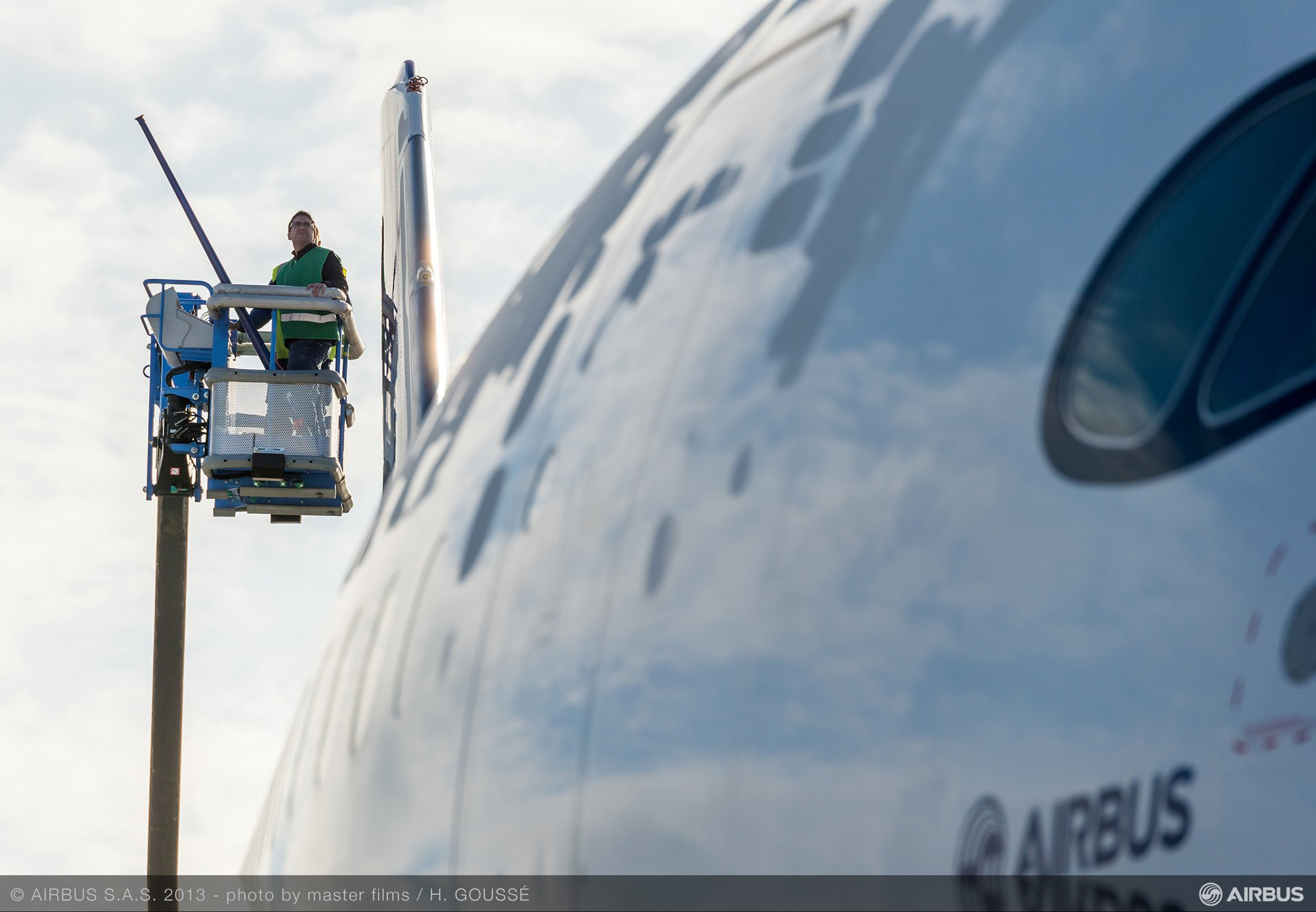Flight Hour Services (FHS) Components