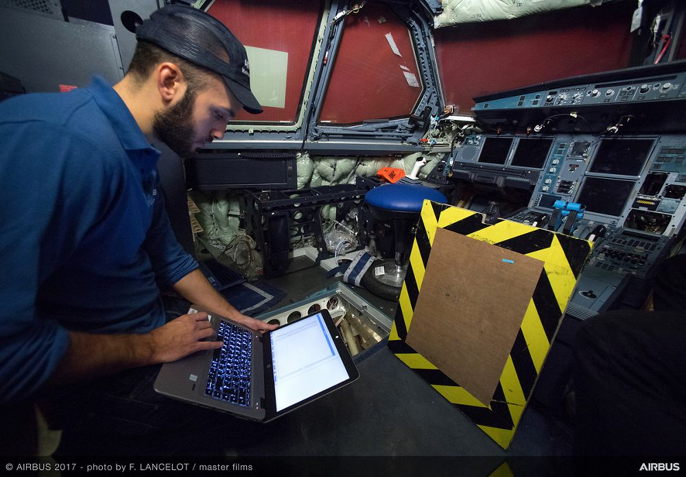 Maintenance e-Training