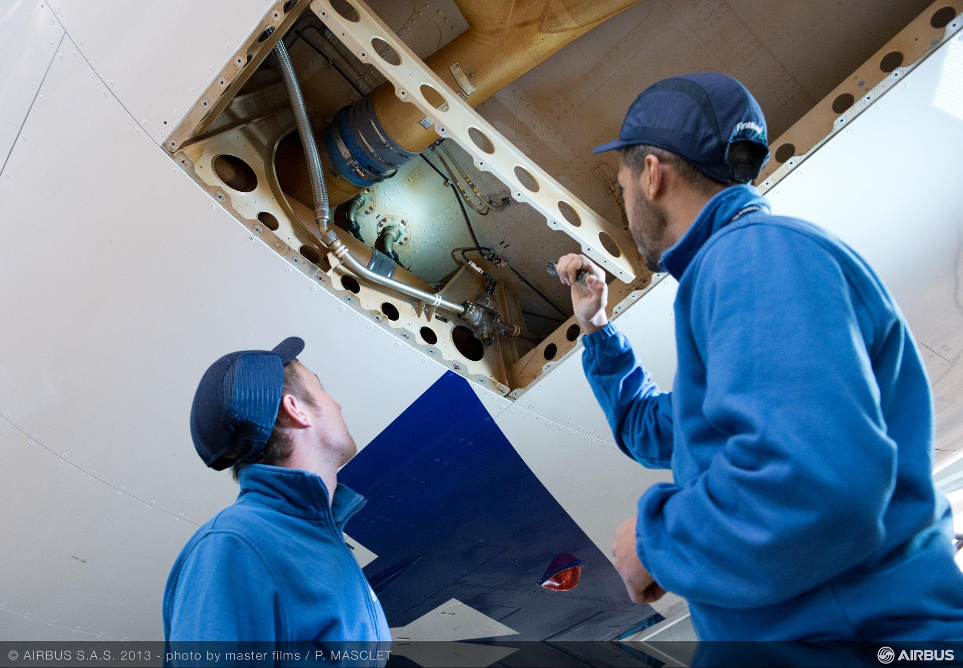Maintenance Competences Training