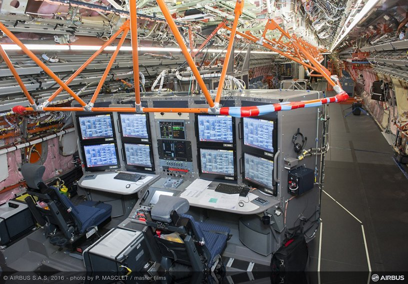 Flight Test Engineering Station