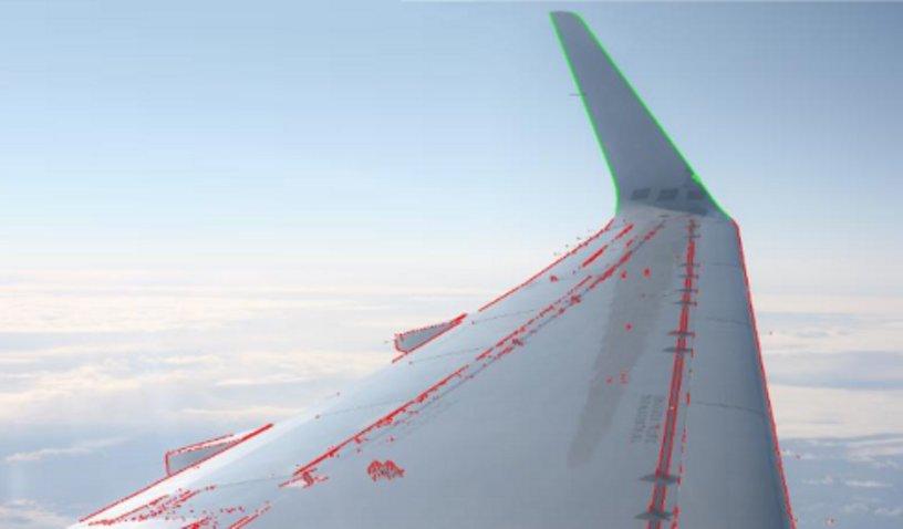 Aerodynamics testing