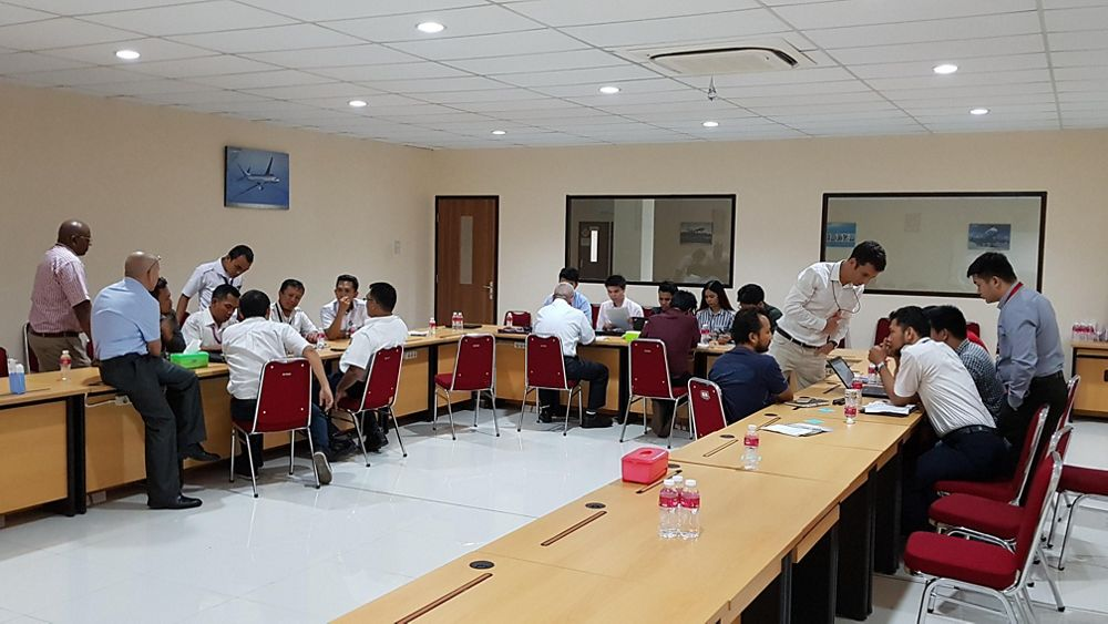 Engineering services workshop 2