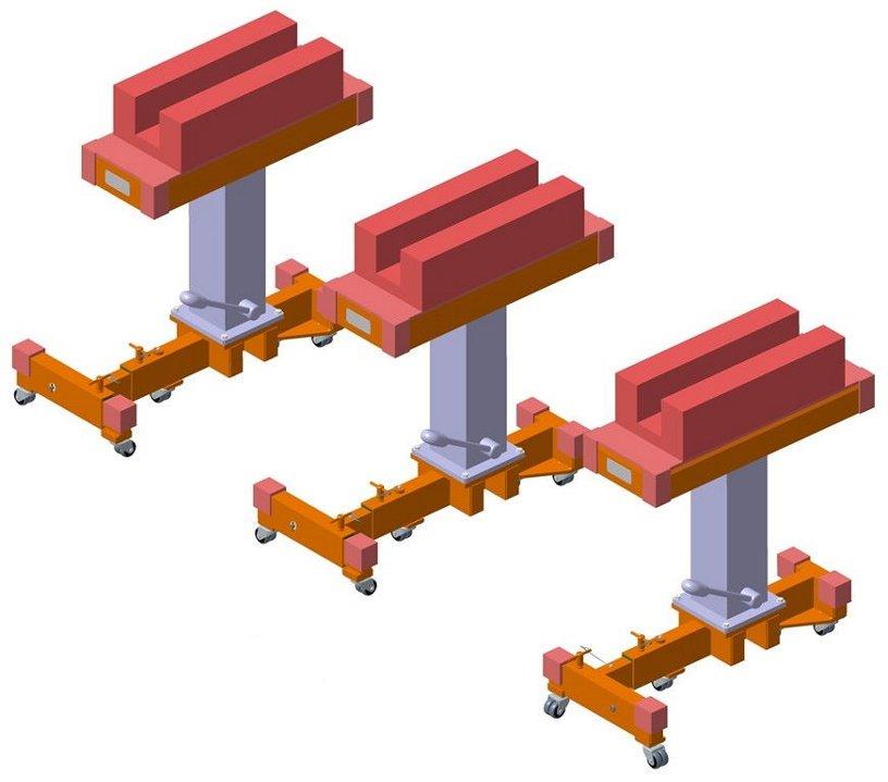 Trolley Galley 3