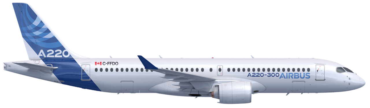 A220-300 Resized