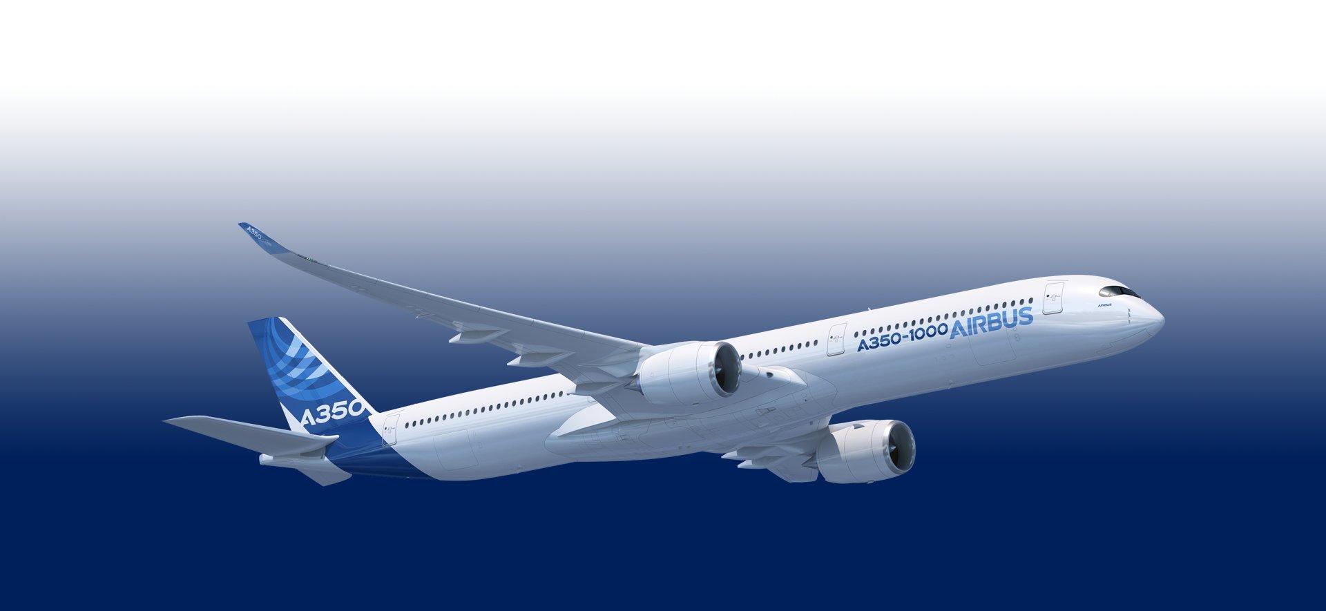 A350 Interactive
