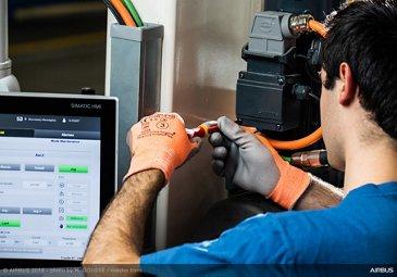Technician Maintenance Systems