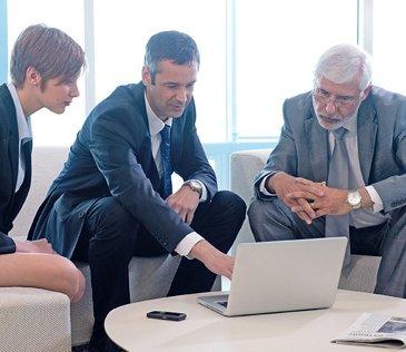Building long-term customer relationship