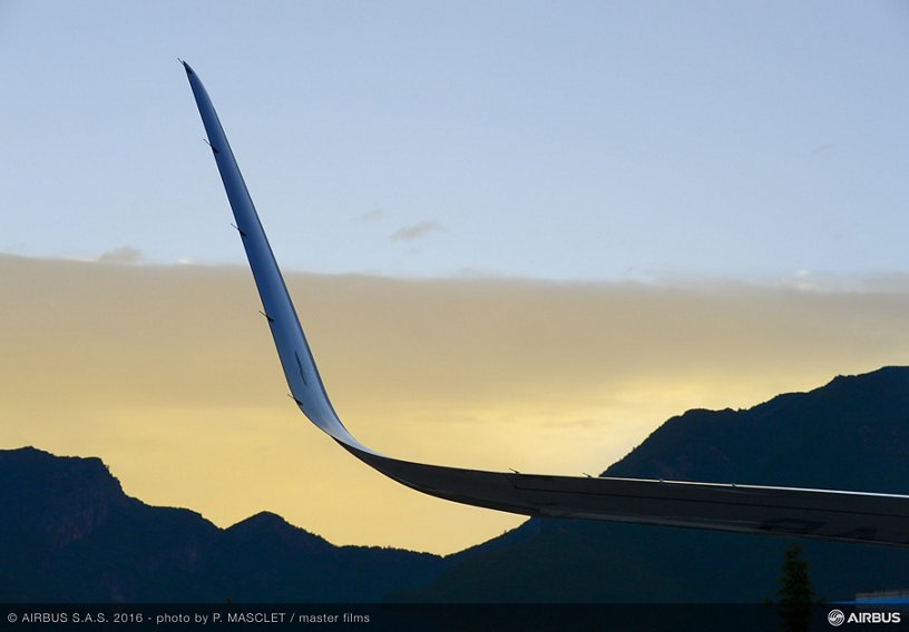 A320neo MSN6419