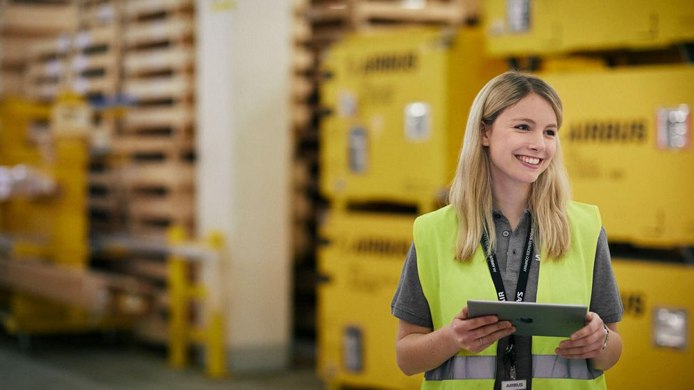 Satair's Initial Provisioning Solutions consists of two main elements - firstly Material Readiness Support and, secondly, a broad Service offering.