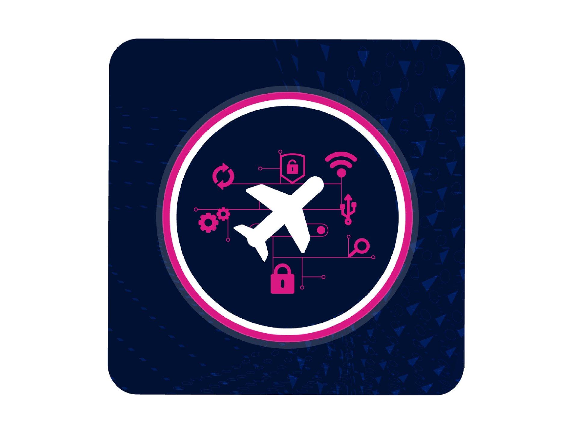 Aircraft Software Tracker app