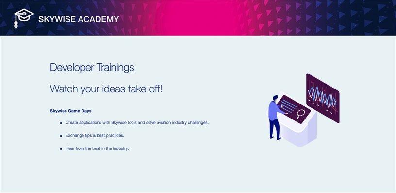 Skywise_Academy-Developer_Trainings